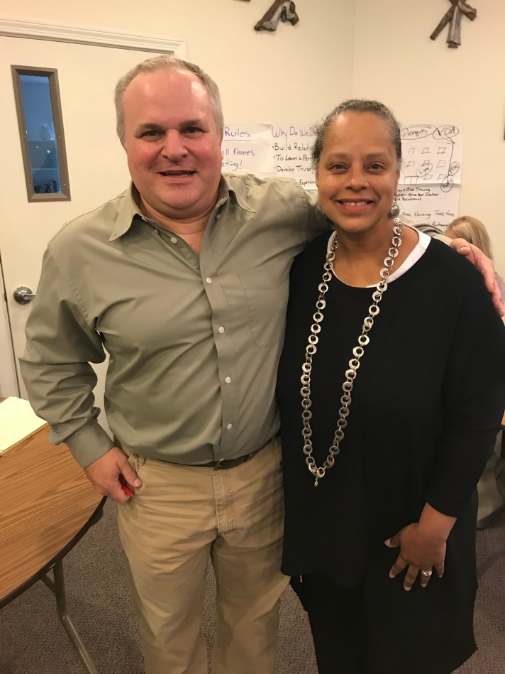 MPRN October 26, 2018 Bruce Noddin & Rachel Talbot-Ross